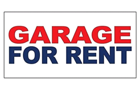 WANTED - GARAGE OR LOCK UP FOR STORAGE