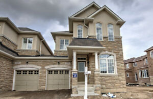 Brand New House For Rent In Milton