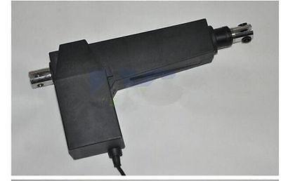 200mm Stroke Thrust 8000n 12v Mini Electric Linear Actuator