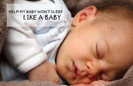 Qualified Sleep Consultant