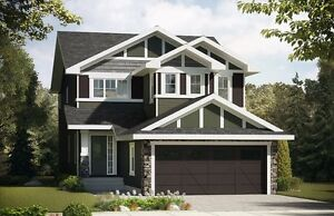 Promotions on Single Family Homes in South Edmonton