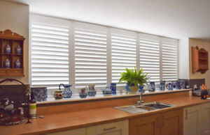 Save on California shutters