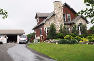 98 ACRES OF LAND & DETACHED HOME ON IT