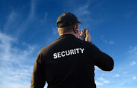 Summer Security Guards Needed