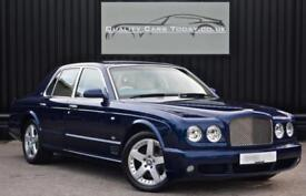2006 Bentley Arnage T (493 bhp) Mulliner Sports Combination Pack (Level 2)