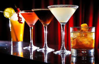 Bartending Services - Mint to Be