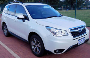 Wanted: 2014-17 Subaru Forester