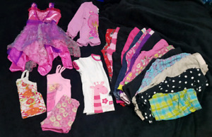 Girls assorted clothes!