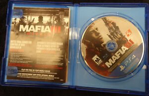 Mafia 3 For Sale At First Stop Swap Shop Peterborough Peterborough Area image 2