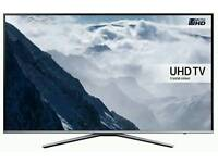 "Samsung KU6400 40"" Ultra HD 4K Smart TV"
