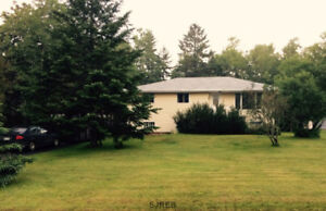 OPEN HOUSE at 20 Ball Park Rothesay Sunday Sept 24th 1:00-2:30