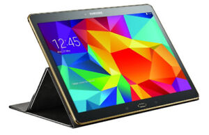 """Galaxy Tab S 10"""" with LTE & S 8"""" with LTE on sale! Call now!  B"""