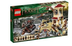 Lego Hobbit - Battle of the Five Armies - New