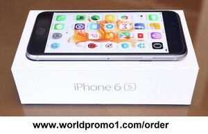 iPhone 6S 64G - Perfect condition - Unlocked