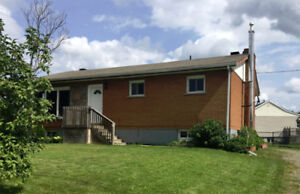 3-Bedroom Brick Bungalow - Move-in Ready