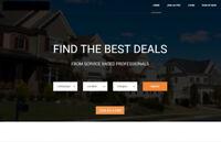 New Service Based Marketing Platform Looking for investors
