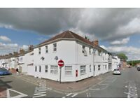 1 bedroom flat in Cambria Bridge Road, Swindon, SN1