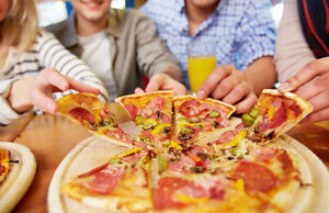 Successful Pizza Franchise Seeks New Franchisees