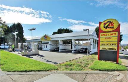 Car wash in whitehorse area vic other automotive gumtree self serve car wash facility solutioingenieria Choice Image