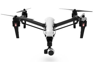 DJI INSPIRE 1 & 1 PRO DRONE USER OWNER OPERATION INSTRUCTION MANUAL GUIDE