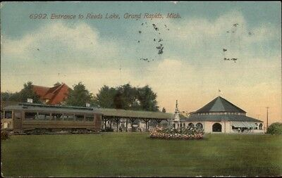Wilmerding Pa Westinghouse Air Brake Co C1910 Postcard