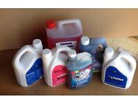 Toilet Chemical for Elson Toilet