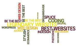 WEB DESIGN AND DEVELOPMENT, PROGRAMMING, CONSULTING Sydney City Inner Sydney Preview