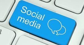 Freelance Social Media Expert (Voluntary)