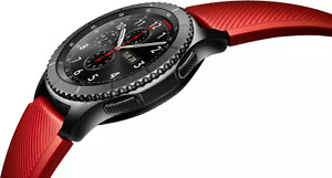 Samsung Gear S3 LTE from AT&T R765