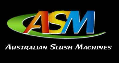 Australian Slush Machines