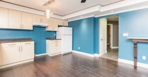 2 Bed 1 Bath Basement Available in Surrey At 6162 164A