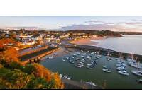 Caravan Holidays in West Wales Tenby and Saundersfoot Area