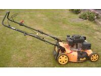 BMC SPQ 510 Petrol Mulcher/Lawnmower