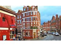 Part Time Qualified Dental Nurse in the heart of Hampstead