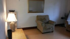 FURNISHED TWO BEDROOM FLAT-KINCORTH/GARTHDEE