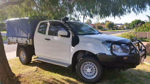 Isuzu D-Max Ute Narrogin Narrogin Area Preview