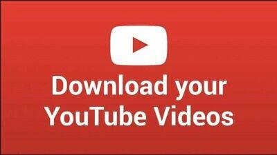 YouTube Downloader Video File Converter - Youtube to MP3, MP4, FLV UK Seller Flv Video Converter