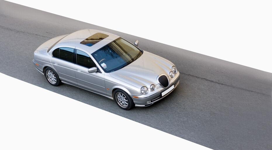 How to Buy a Jaguar X-Type on eBay