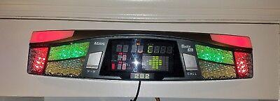 BATTLE COUNTER Pachinko Machine Japanese Slot Arcade Game DATA LED POWERED