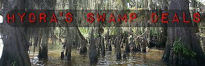 Hydra's Swamp Deals