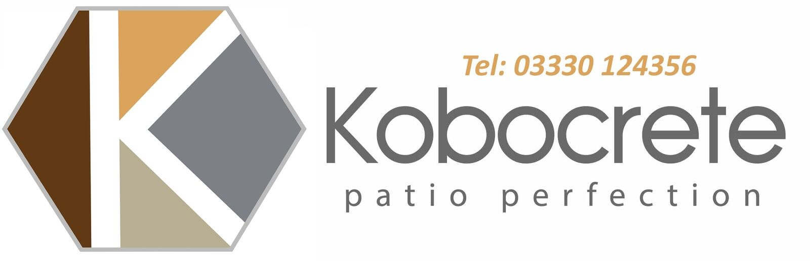 Kobocrete Products