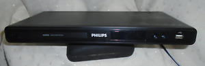 DVD Player  Phillips with HDMI slot and Remote
