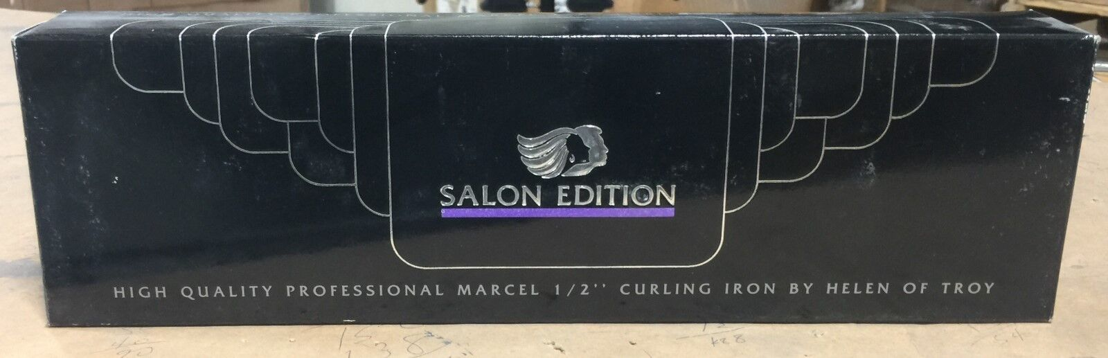 "Helen of Troy Professional Marcel 1/2"" CurlIng Iron - Model"