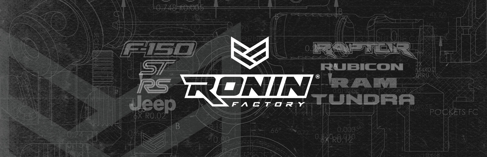 Ronin Factory