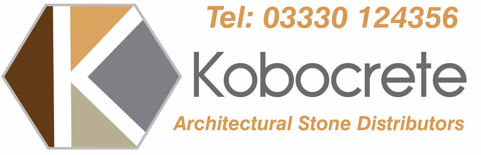 Kobocrete Products