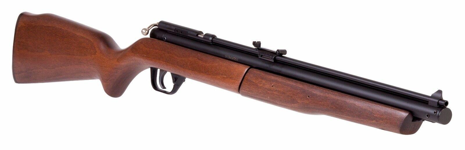 Benjamin Sheridan 392  22 Pellet Pump Bolt Action Single Shot 800FPS Air  Rifle | Shopping Bin - Search eBay faster