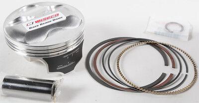 Wiseco Piston & Ring Kit 11:1 Yamaha YFM660 Rhino Grizzly Raptor 4737M10000