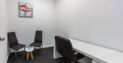 Private Office Space $165 per week!
