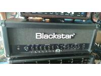 Blackstar 100TVP Guitar Amp Head