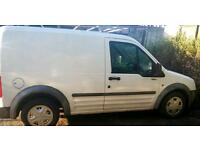 Ford transit connect 05